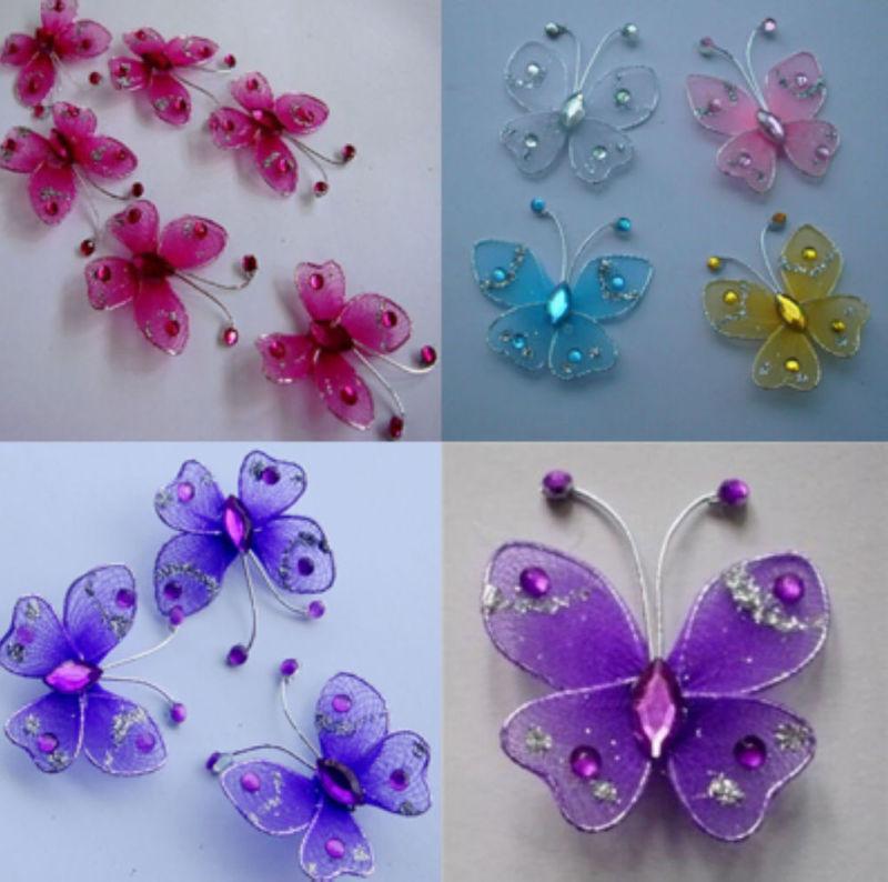 Как сшить бабочку на шею своими руками? LS