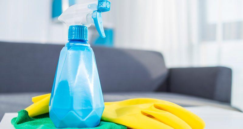 чем мыть мебель
