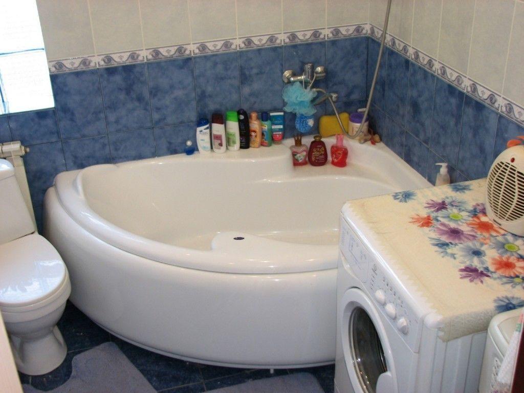 Как сделать ремонт в маленьких ваннах фото 244