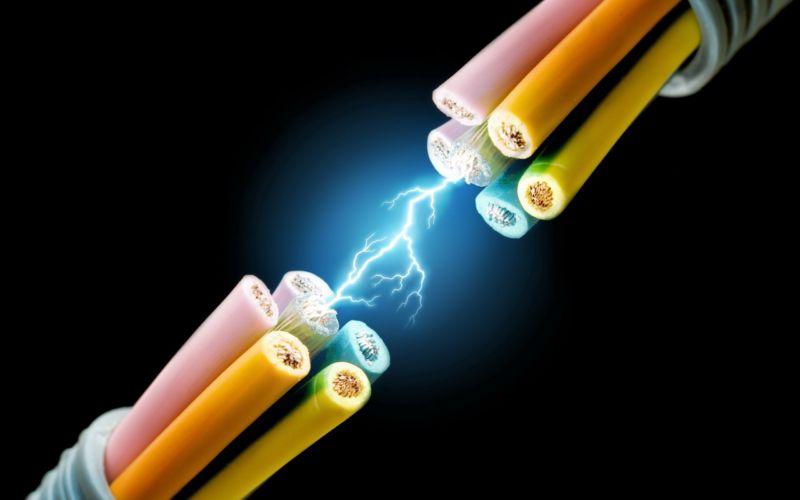 Формула определения электрической мощности