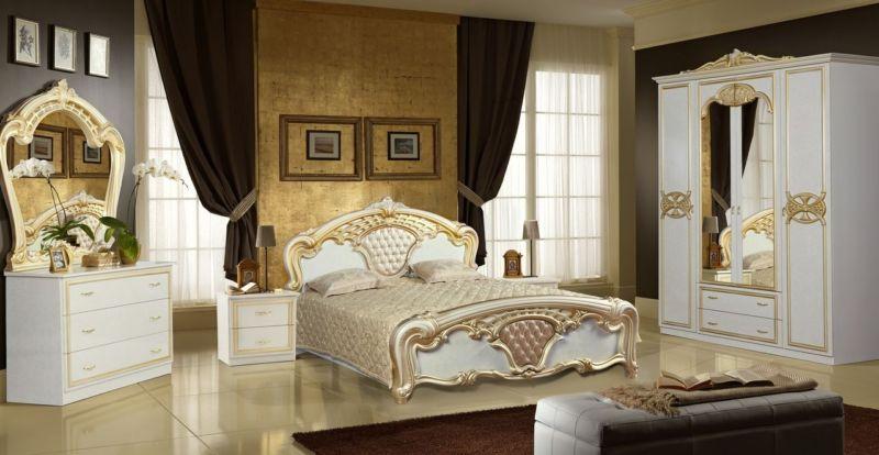 спальня в классическом стиле дизайн фото
