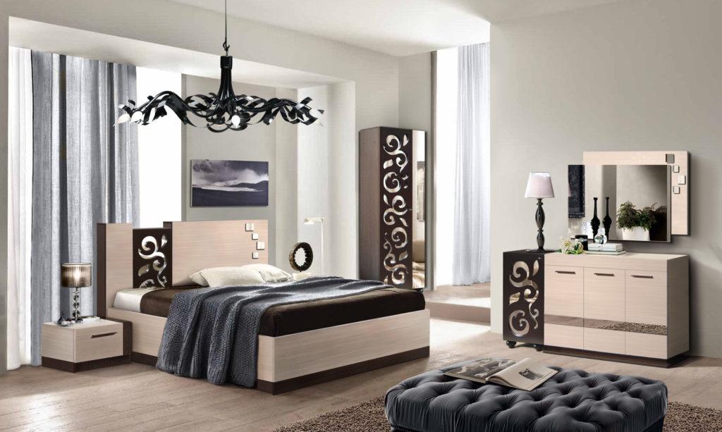 модульные спальни 70 фото идей оформления в интерьере
