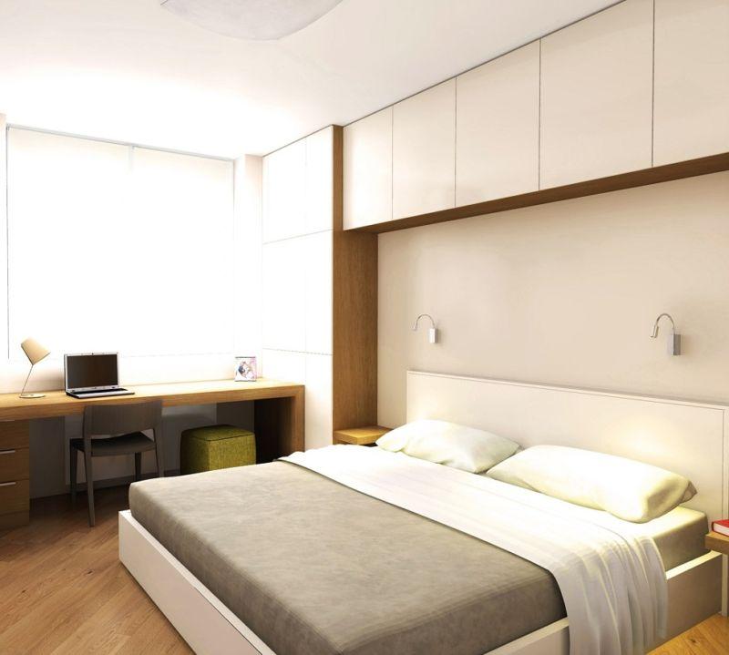 спальня, стиль, минимализм, фото, дизайна