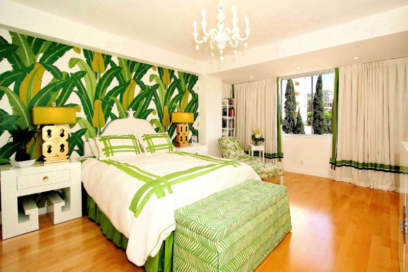 обои компаньоны фото примеры для спальни