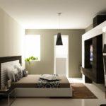 спальня, фото, дизайнерских, спальной комнаты