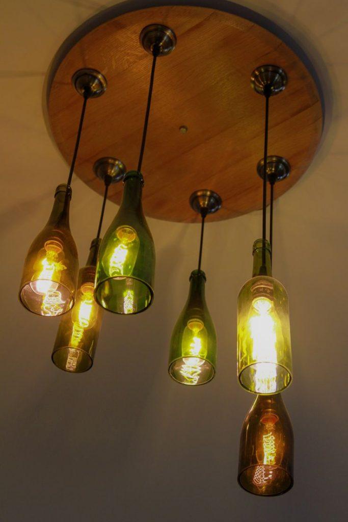 Фото светильников сделанные своими руками 162