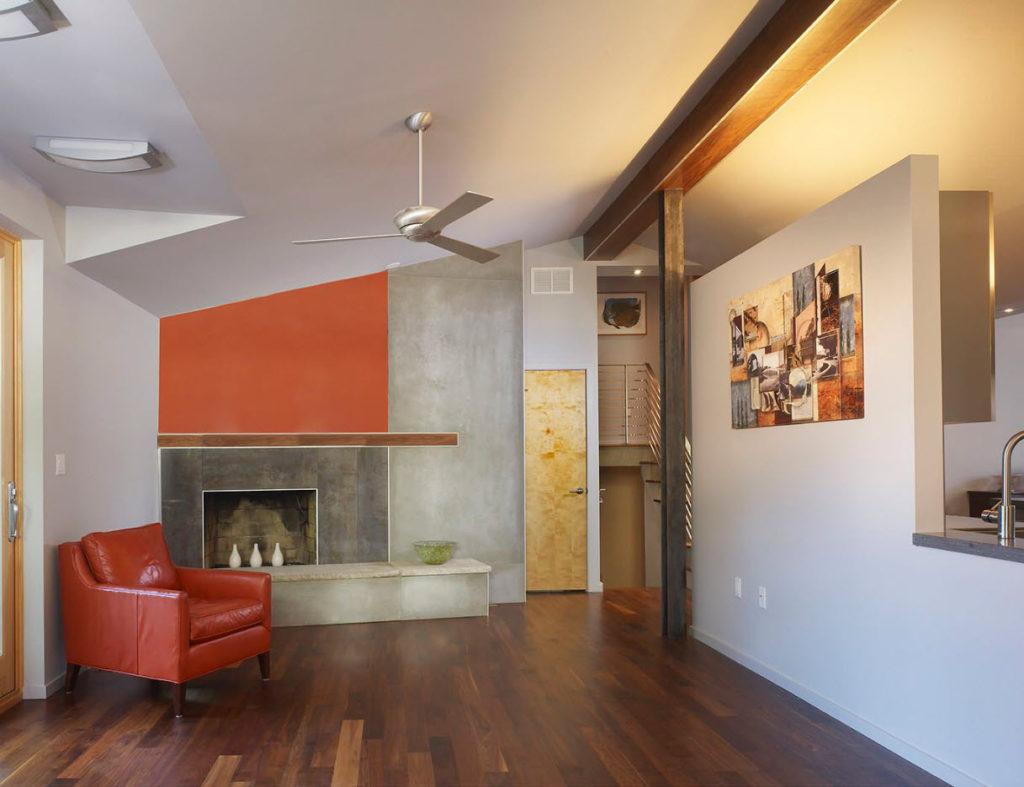 Farbe Wohnzimmer