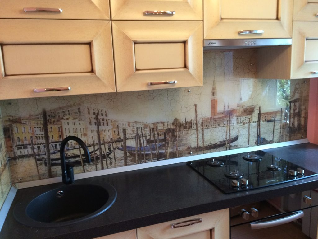 скинали кухни для картинки