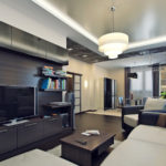 Дизайн зала в квартире - 155 фото идей оформления интерьера зала