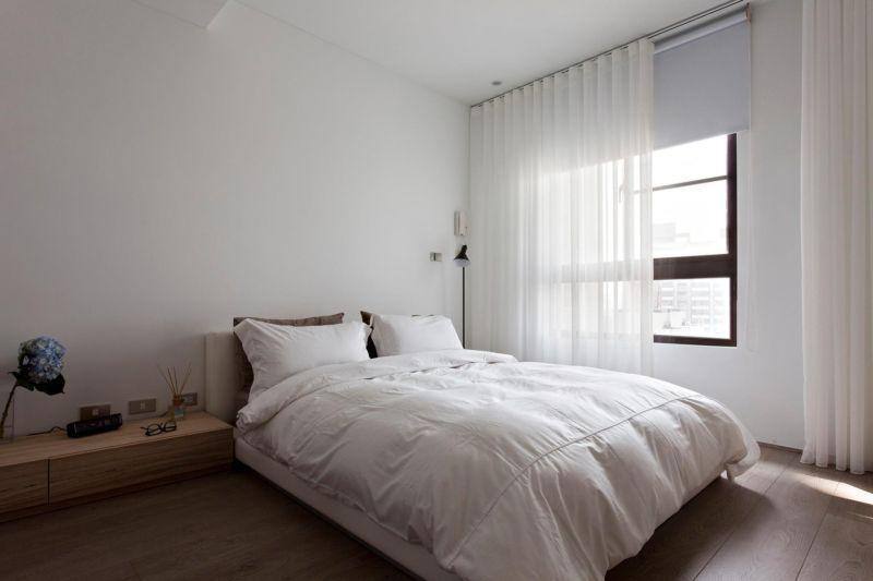 как обустроить спальню 12 кв м фото
