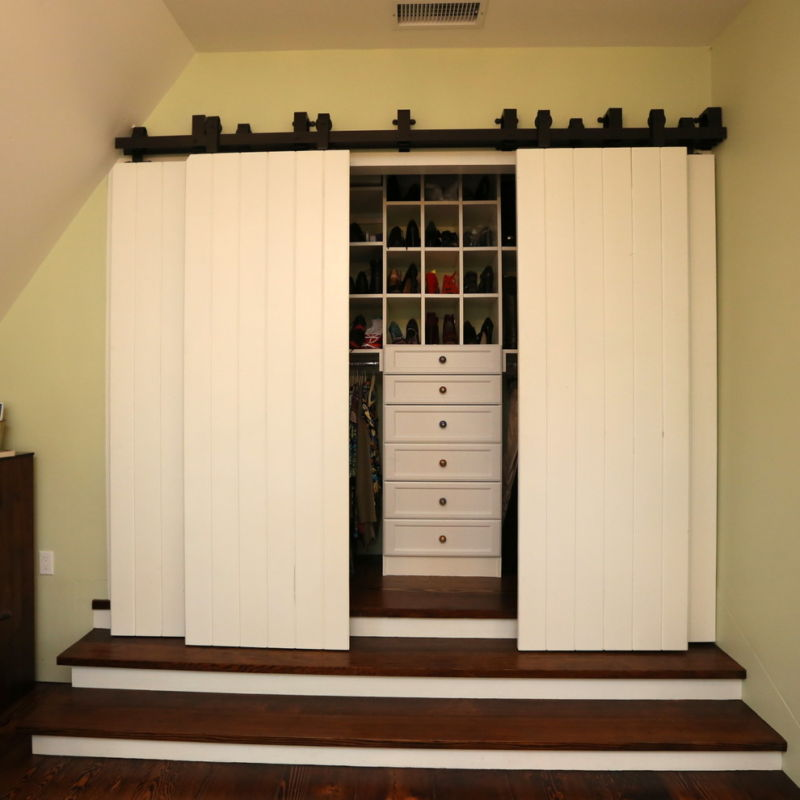 custom-closet-doors-wood