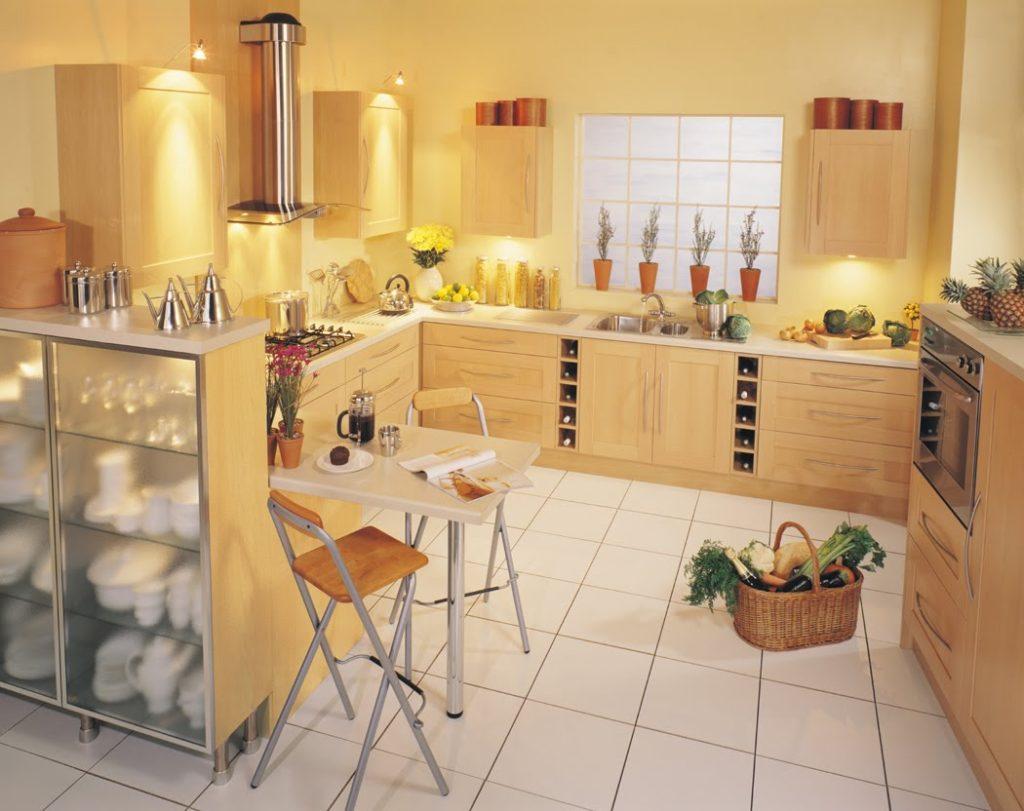 Своими руками для интерьера фото кухни