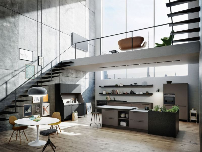 german-kitchen-design-awesome-modern-kitchen-design-with-black-shelves-on-the-wall-combined-with-cream-floor-can-add-the-elegant-touch