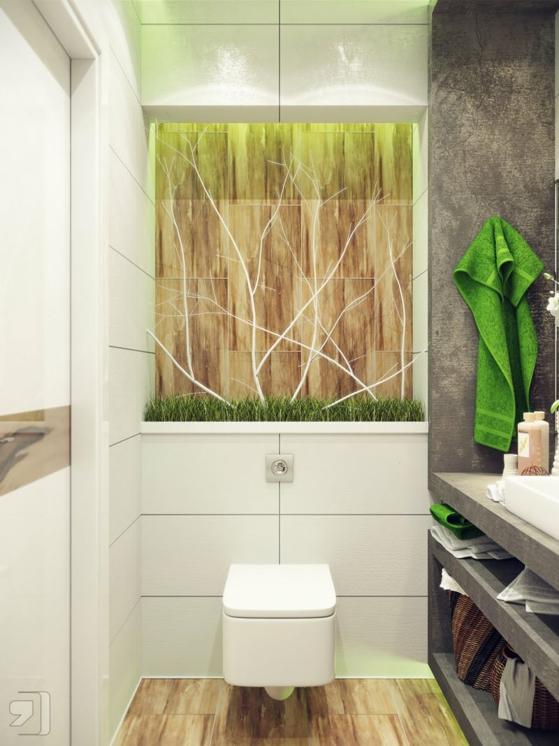 green-white-nature-inspired-bathroom