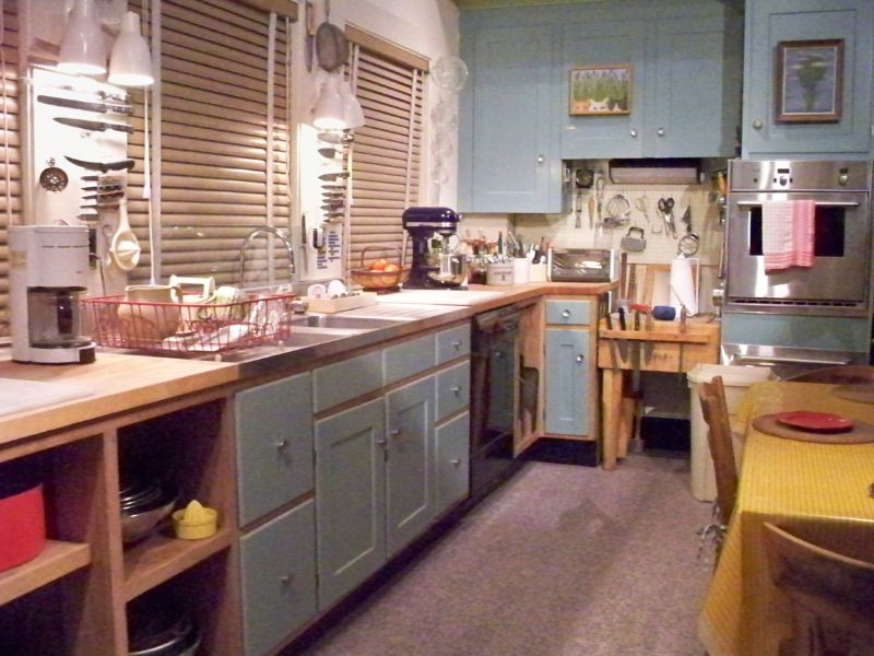 julia_childs_kitchen_by_matthew_bisanz