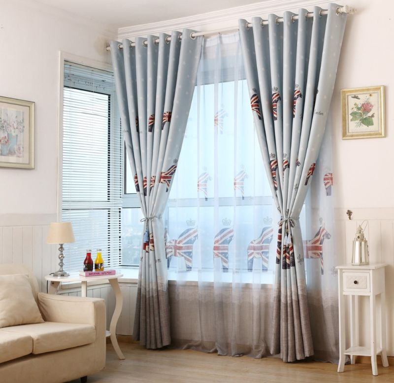 light-blue-british-style-children-s-curtains-bedroom-windows-and-floor-to-ceiling-curtains-blackout-fabric