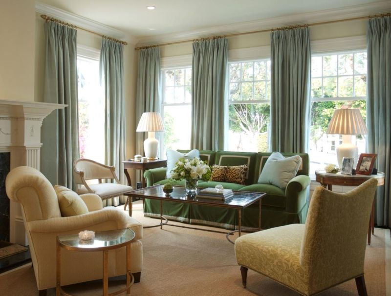 living-room-drapes-fabric