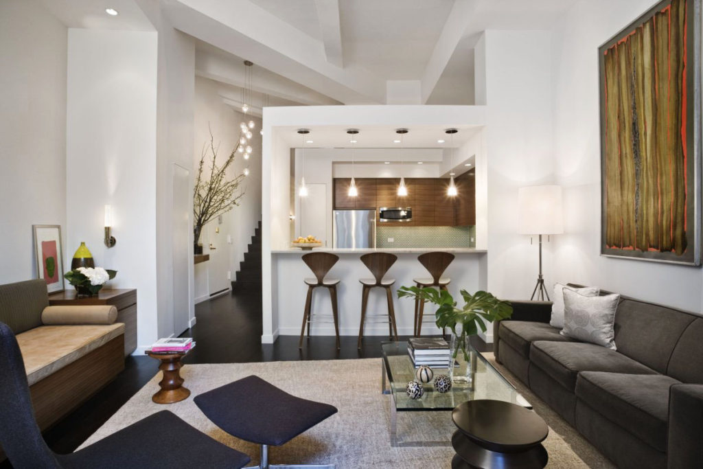 Дизайн квартиры 2017 года фото
