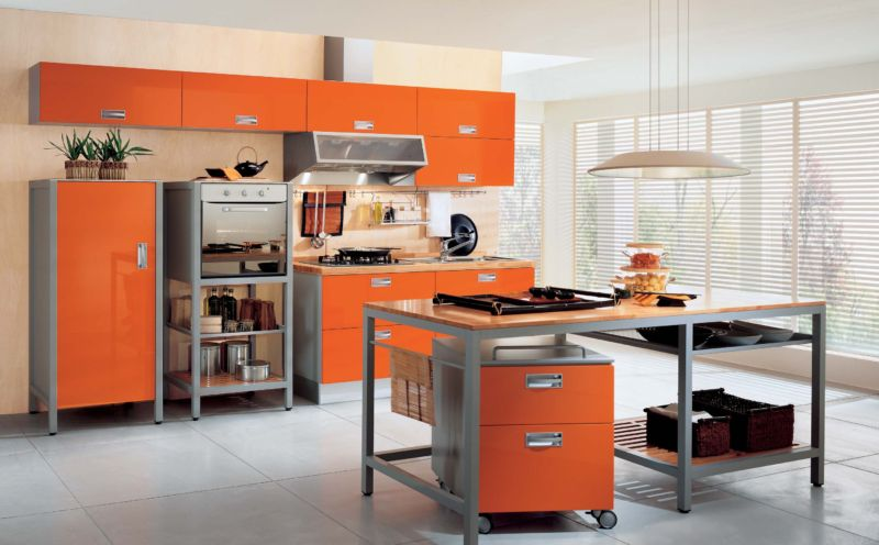 orange-cromatica-modern-kitchen