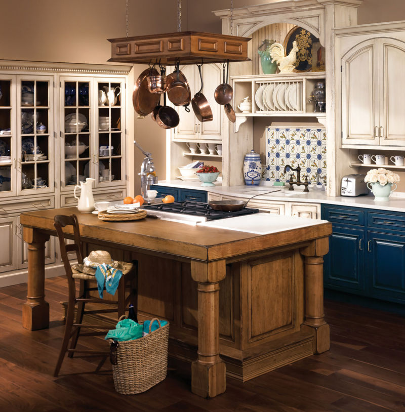 provence-kitchen-style