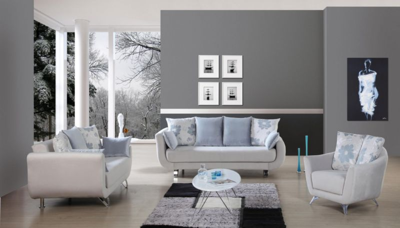 slate-gray-paint-wall