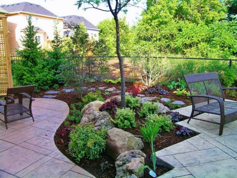 small-rock-garden-ideas