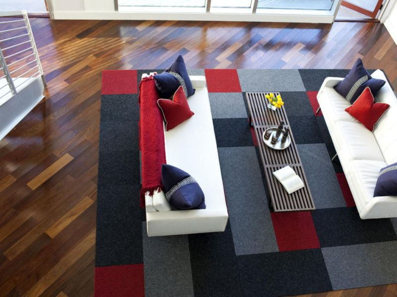 square-carpet-tiles-living-room