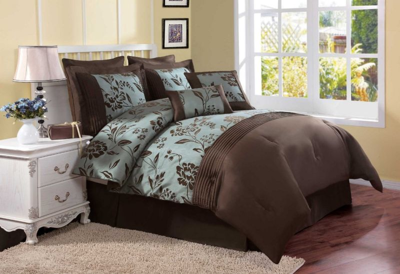 teal-and-brown-bedroom-ideas-designs