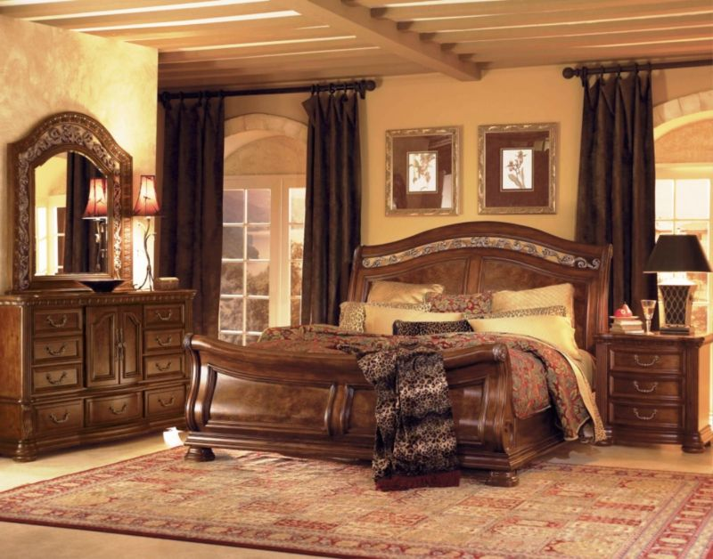 ashley-traditional-bedroom-furniture-keramogranit-info