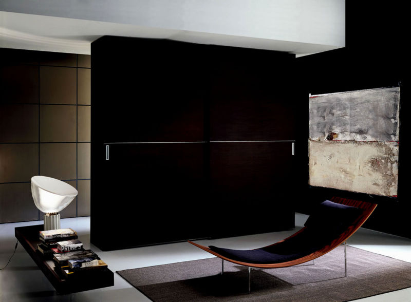 bedroom wardrobe door designs india