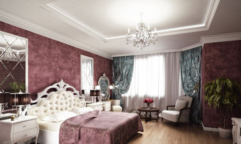 classic-bedroom-interior