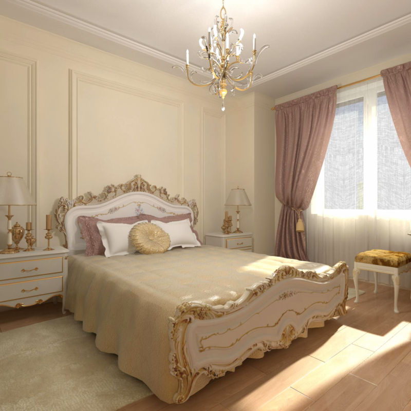 dizajn-spalni-v-klassicheskom-stile-5