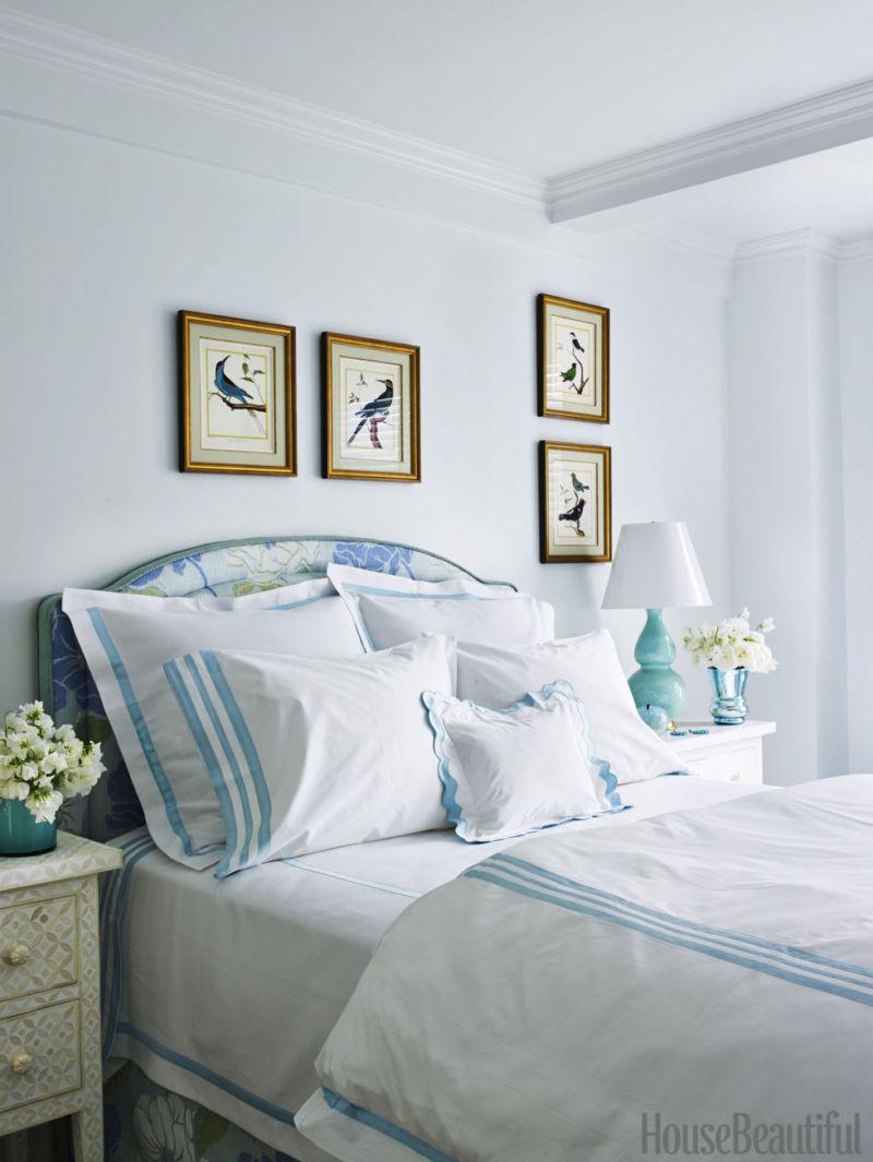 интерьер маленькой спальни 12 кв м фото