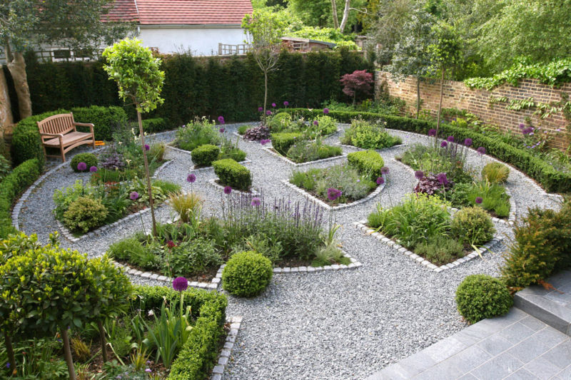 garden-ideas-for-front-yard