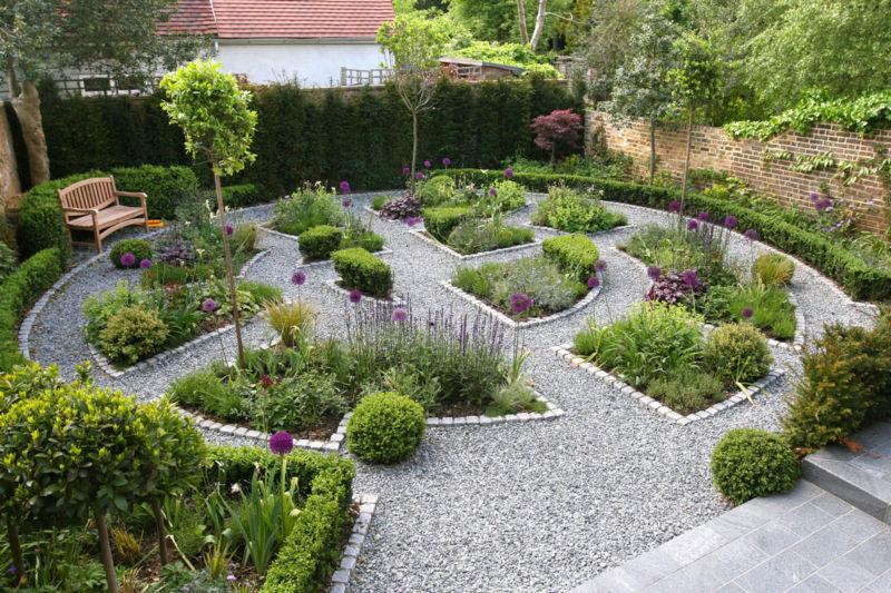 garden-ideas-for-front-yard
