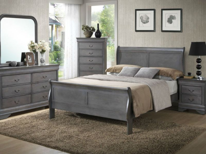 grey-bedroom-furniture-gray-louis-phillippe-from-seaboard-bedding-and