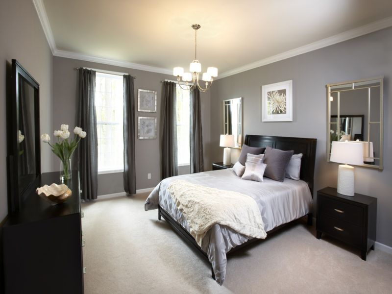 Kimberton_Master Bed Room