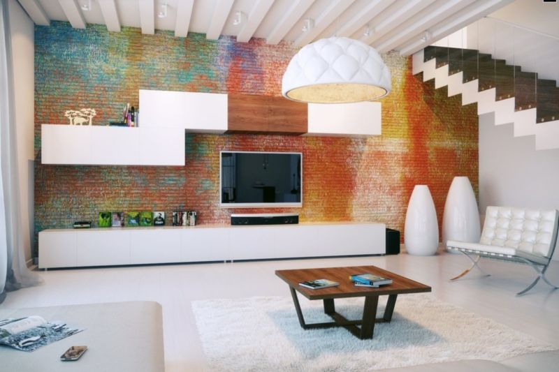 interior-excellent-colorful-exposed-brick-wall-ideas-on-loft-living-room-with-exciting-wood-1200x799