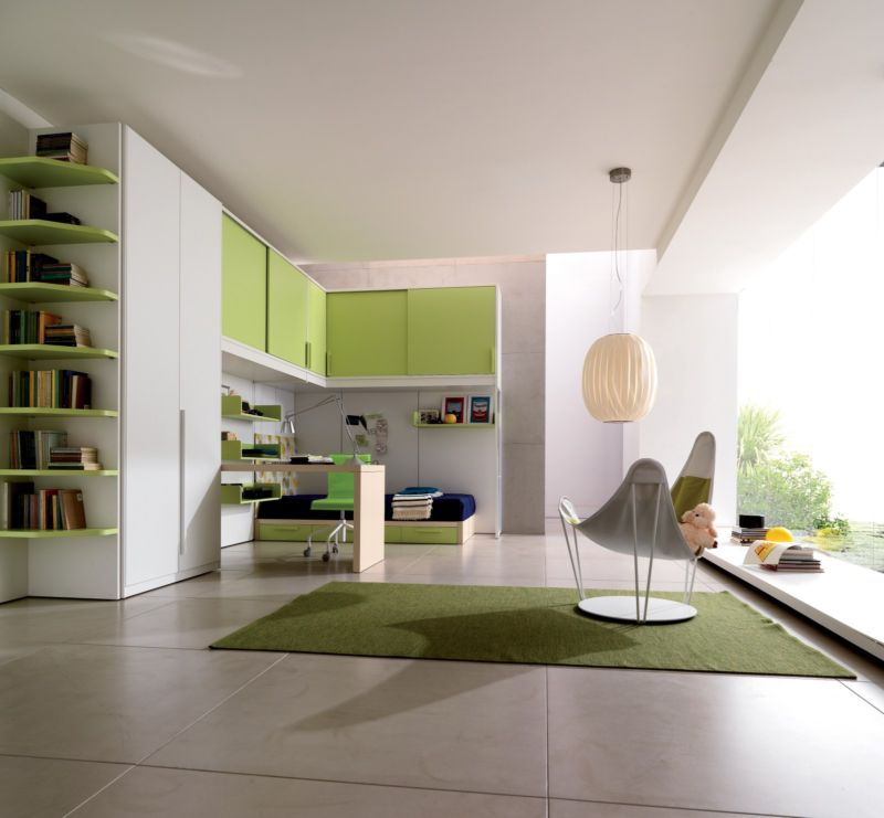 kids-room-green