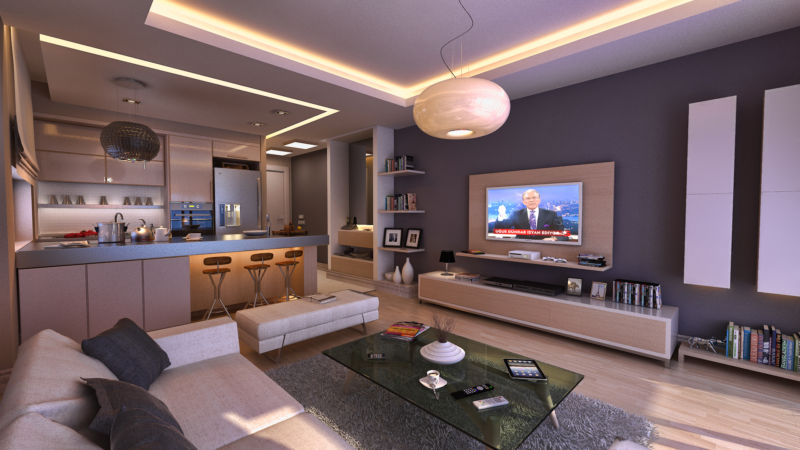 living-in-a-bachelor-apartment-modern-bachelor-apartment-living-room-design-ideas