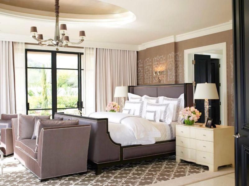 дизайн интерьера спальни 12 кв м фото