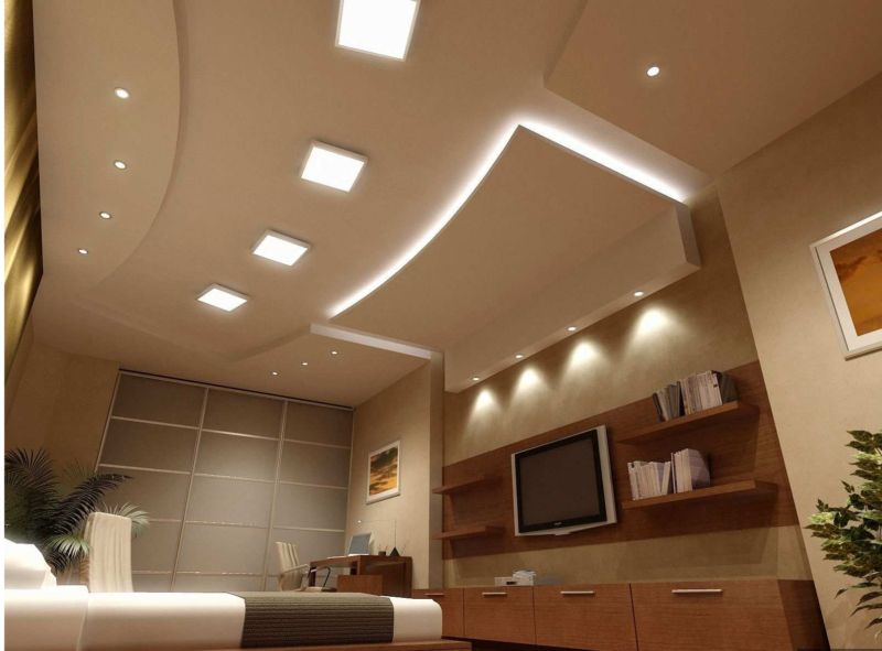 Plaster Of Paris Ceiling Designs For Living Room Ceiling Designing For Home - Lighting Home Decorate