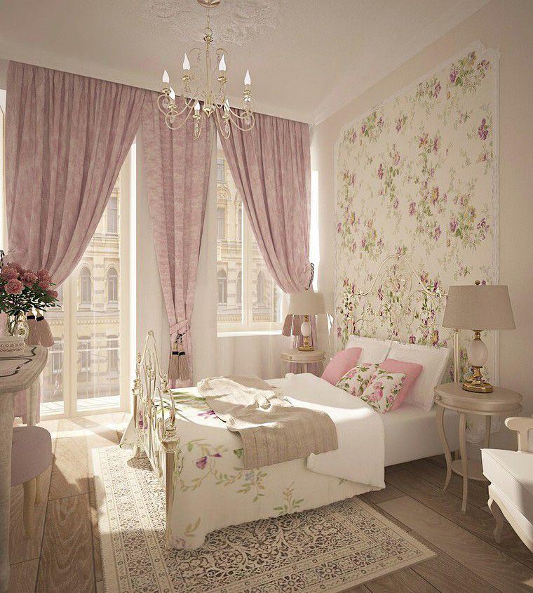 легкие шторы в спальню фото новинки