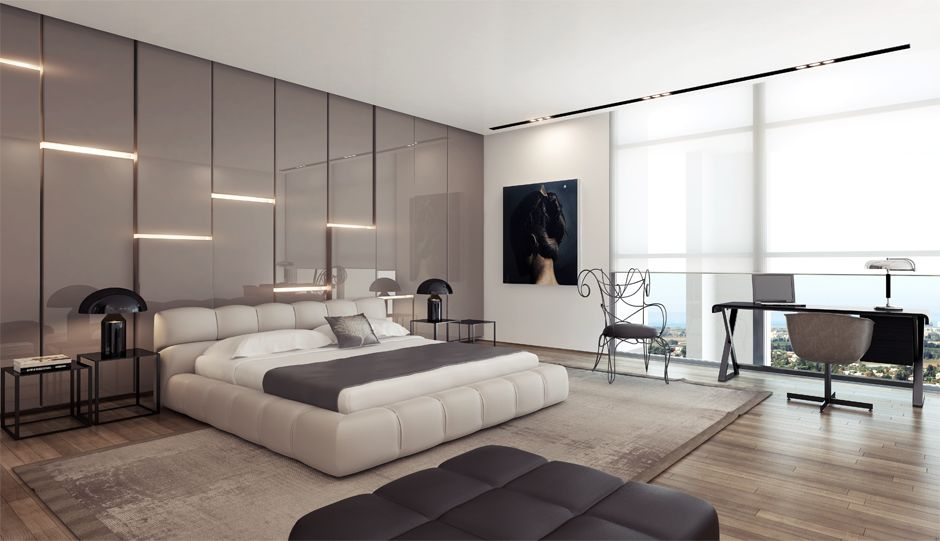 спальни фото дизайн