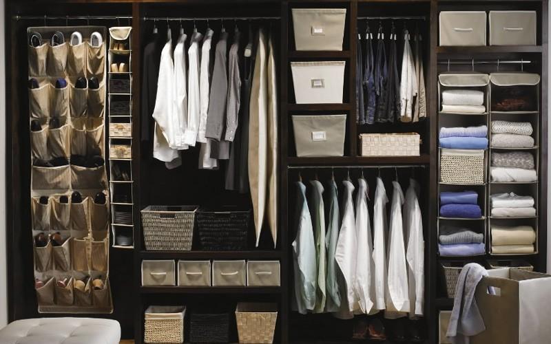 шкаф купе как правильно спланировать