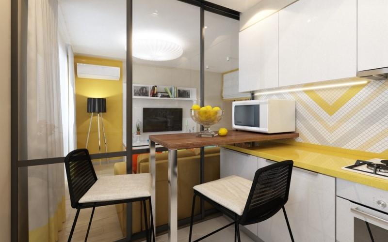 ремонт двухкомнатной квартиры 40 кв м хрущевки