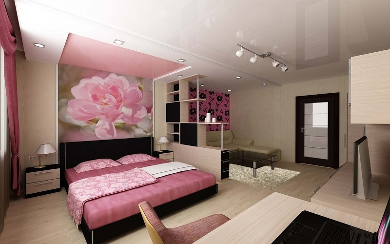 варианты ремонта 2 х комнатной квартиры фото