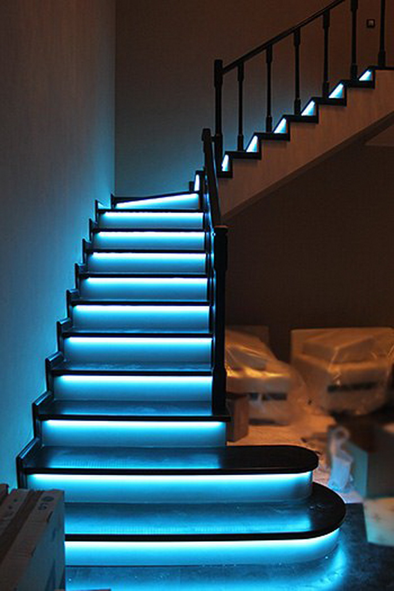 для подсветки потолка