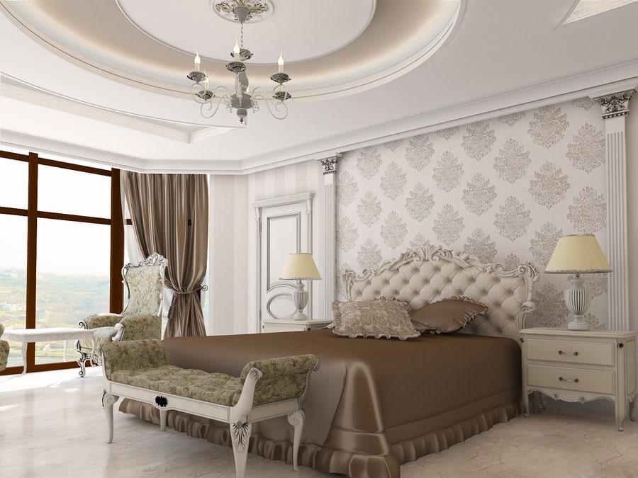 красивая мебель для спальни