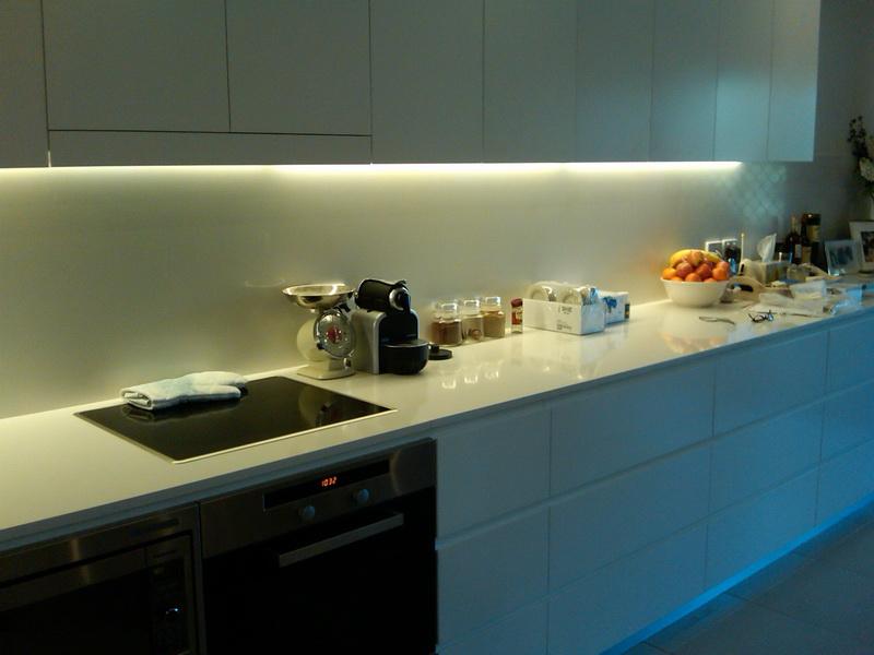 какую светодиодную ленту выбрать для подсветки